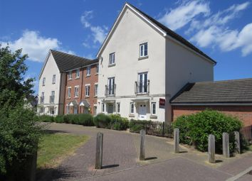 3 bed end terrace house for sale in Greenhaze Lane, Great Cambourne, Cambridge CB23