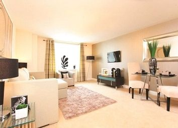 Thumbnail 1 bed flat for sale in Hamlet Road, London