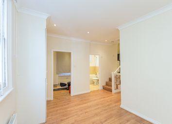 Thumbnail Studio to rent in 142 Wandsworth Bridge Road, London
