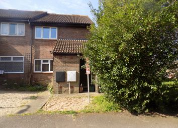 Thumbnail 1 bed maisonette for sale in Plesman Way, Wallington
