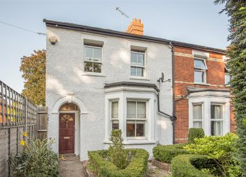 3 bed semi-detached house for sale in London Road, Wokingham, Berkshire RG40