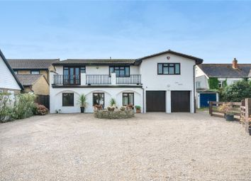 6 bed detached house for sale in Brighton Road, Lancing, West Sussex BN15