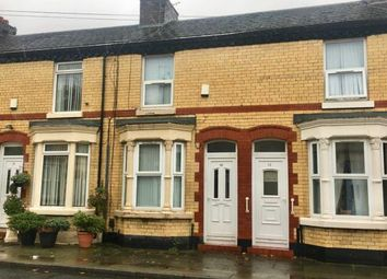 Thumbnail 2 bedroom terraced house for sale in Bannerman Street, Liverpool