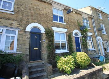 Thumbnail Property for sale in York Street, Cowes