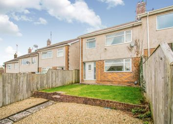 3 bed semi-detached house for sale in Bryn Pinwydden, Cardiff CF23