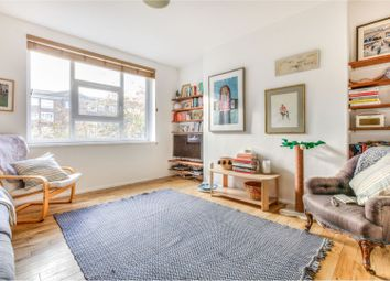 Thumbnail 2 bed flat for sale in Springfield, London