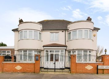 Thumbnail 4 bed property to rent in Bryan Avenue, Willesden Green