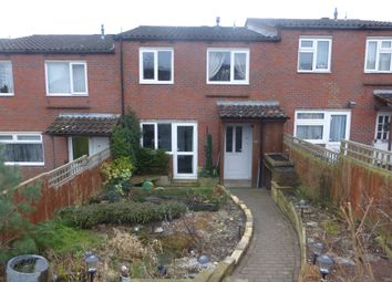 Thumbnail 4 bedroom terraced house for sale in Walbrook Avenue, Springfield, Milton Keynes