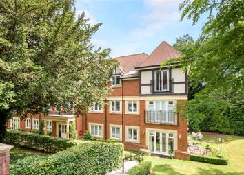 Thumbnail 2 bed flat for sale in Baily Gardens, Wray Common Road, Reigate, Surrey