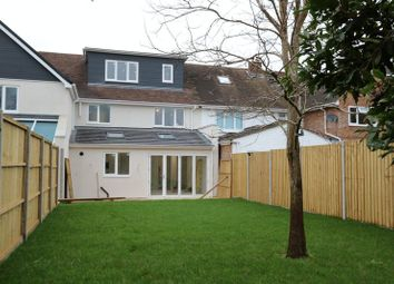 Thumbnail 4 bed terraced house for sale in Stompits Road, Holyport, Maidenhead