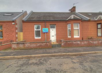 Thumbnail 3 bed bungalow for sale in Gordon Street, Ayr