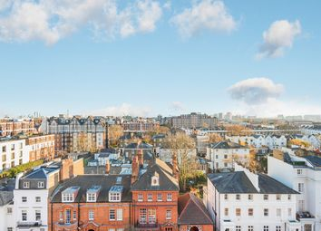 Abercorn Place, London NW8. 2 bed flat