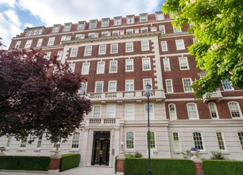 Thumbnail 4 bed flat to rent in Duchess Of Bedford Walk, Holland Park Kensington