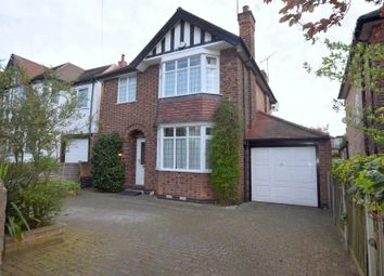 Thumbnail 3 bed property for sale in Thackerays Lane, Woodthorpe, Nottingham