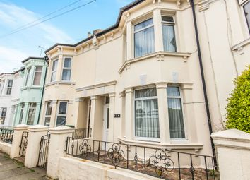 Thumbnail 3 bedroom terraced house for sale in Westbourne Street, Hove