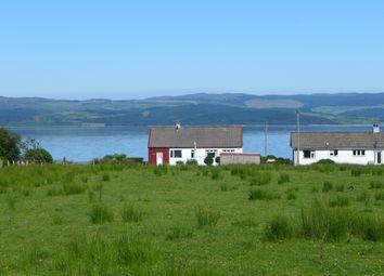 Thumbnail 3 bed detached bungalow for sale in Auchencairn, Inverneil, Ardrishaig