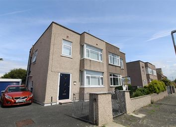 Thumbnail 3 bed property for sale in Sandringham Road, Morecambe