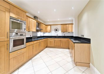 Thumbnail 2 bed flat to rent in Warren House, Beckford Close, London