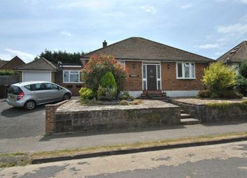 Thumbnail 3 bed detached bungalow for sale in Third Avenue, Bexhill-On-Sea, East Sussex