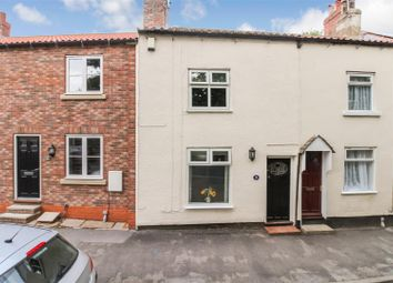 Thumbnail 2 bed property for sale in North Street, Driffield