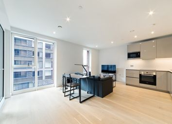 Thumbnail 1 bed flat for sale in Weymouth Building, Elephant Park, Elephant & Castle