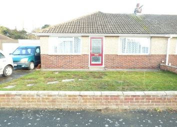 Thumbnail 2 bed bungalow to rent in Cullerne Road, Swindon