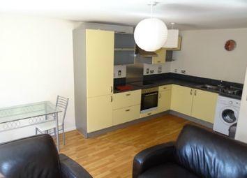 Thumbnail 2 bedroom flat to rent in Westgate Apartment, 10 Arthur Place, Birmingham