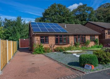 Thumbnail 2 bed semi-detached bungalow for sale in Woodside Close, Ketley, Telford, Shropshire