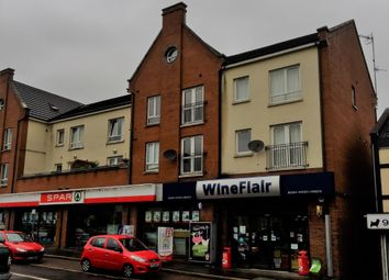 Thumbnail 2 bed flat to rent in Kingsway Court, Dunmurry, Belfast