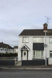 Thumbnail 3 bed semi-detached house for sale in College Gardens, Newry
