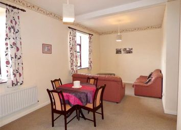 Thumbnail 1 bedroom flat to rent in Wesley Court, Church Road, Harrington, Workington