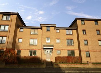 Thumbnail 2 bed flat for sale in 12 Southbank Drive, Kirkintilloch, Glasgow