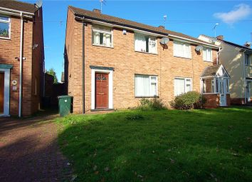 Thumbnail 3 bed semi-detached house for sale in Langley Croft, Tile Hill