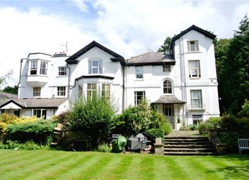 Thumbnail 1 bed property to rent in Woodcote Court, 286 Brooklands Road, Weybridge, Surrey