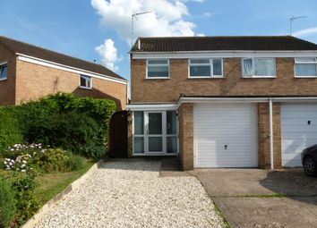 Thumbnail 3 bed semi-detached house to rent in The Sandfield, Northway, Tewkesbury