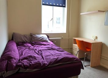 Thumbnail 1 bedroom flat for sale in Montgomery House, Demesne Rd, Whalley Range, Manchester