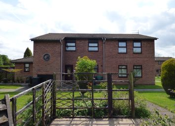Thumbnail 2 bed flat for sale in Spinney Drive, Kirby Grange, Botcheston