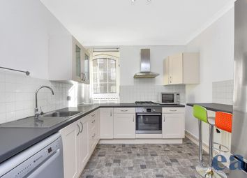 Thumbnail 2 bed flat for sale in Willoughby House, Reardon Path, Wapping