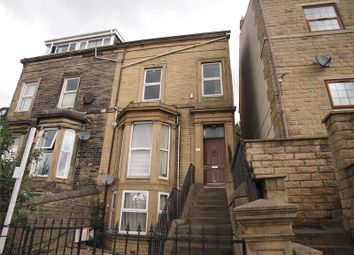 Thumbnail 9 bed terraced house for sale in Cross Road, Manningham, Bradford