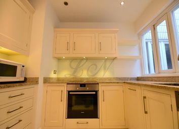 Thumbnail 2 bedroom flat to rent in Ulster Terrace, Regent's Park