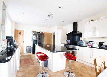 Thumbnail 4 bed terraced house for sale in Cranmore Lane, Aldershot