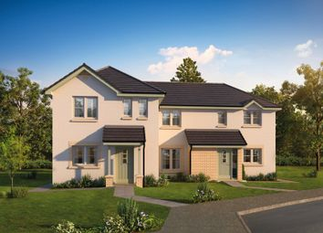 Thumbnail 3 bedroom semi-detached house for sale in Kenneth Place, Dunfermline