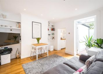 Thumbnail 1 bed flat for sale in Packington Street, London