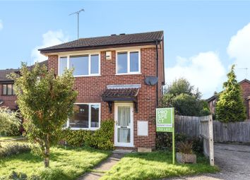 Thumbnail 3 bed end terrace house to rent in Minden Close, Wokingham, Berkshire