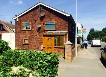 Thumbnail 3 bed property to rent in Hitchin Road, Upper Caldecote, Biggleswade