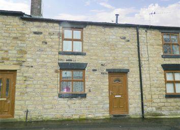 Thumbnail 2 bedroom terraced house for sale in Dunstan Street, Tonge Fold, Bolton, Lancashire
