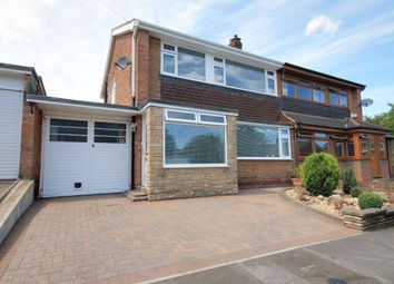 Thumbnail 3 bed semi-detached house for sale in Chester Le Street
