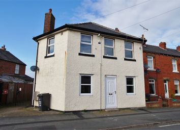 Thumbnail 1 bedroom flat for sale in Mount Pleasant Road, Currock, Carlisle, Cumbria