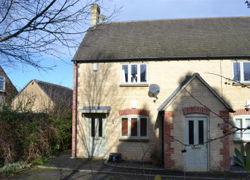 Thumbnail 1 bed flat for sale in Cleveley Road, Enstone, Chipping Norton