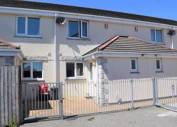 Thumbnail 2 bed terraced house for sale in Copper Meadows, Redruth